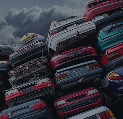 Процесс утилизации автомобиля, фото2